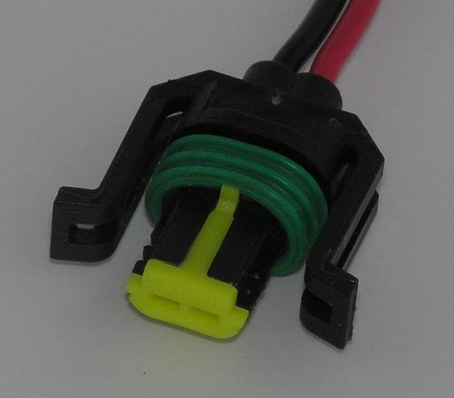 For 2004-2005 Mazda 3 Oxygen Sensor Downstream Spectra 35653BD Oxygen Sensor